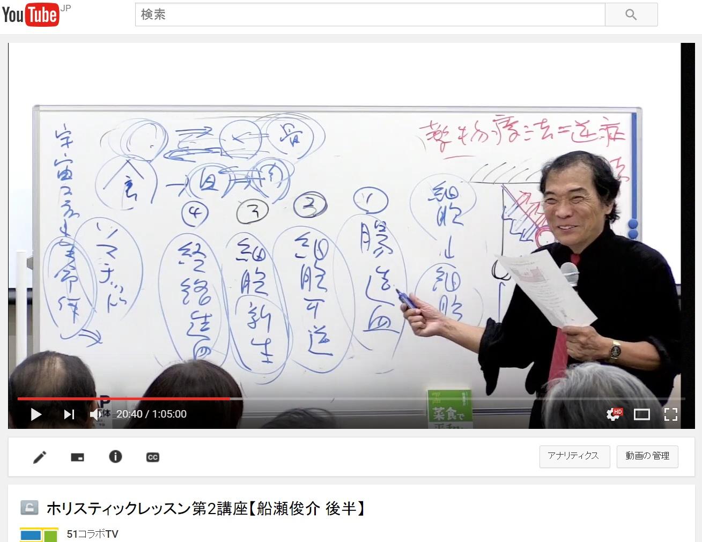 船瀬俊介映像