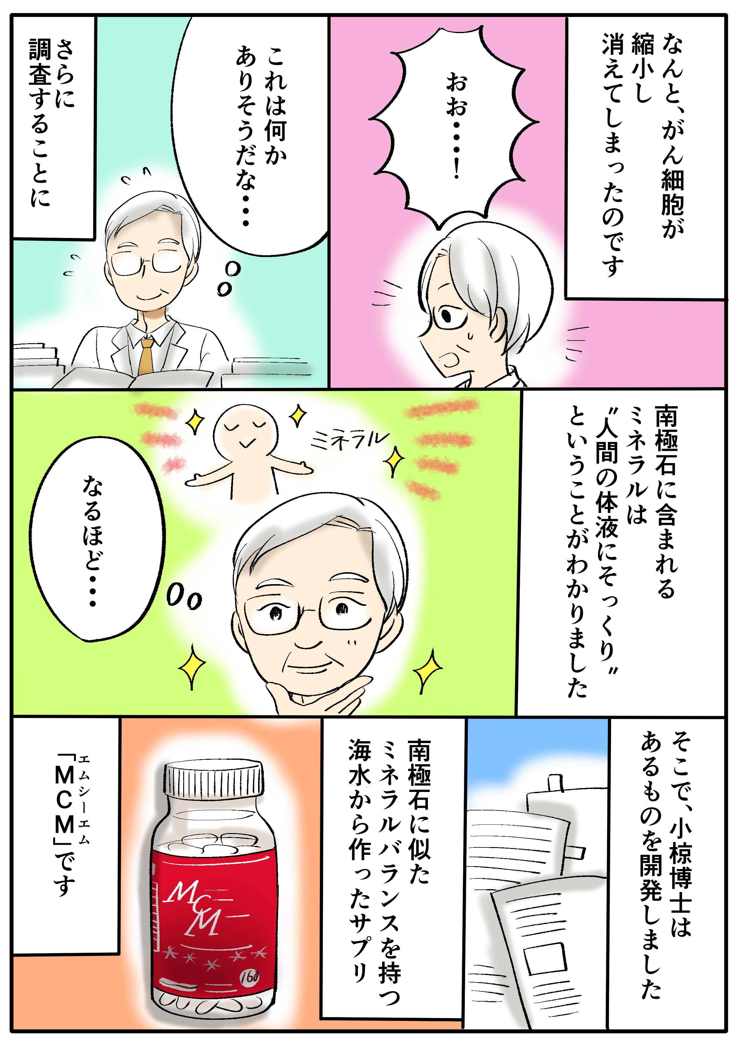 MCM漫画2
