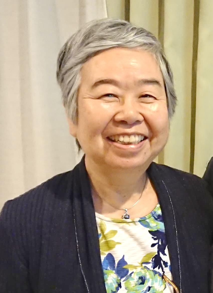 松本ひろみ