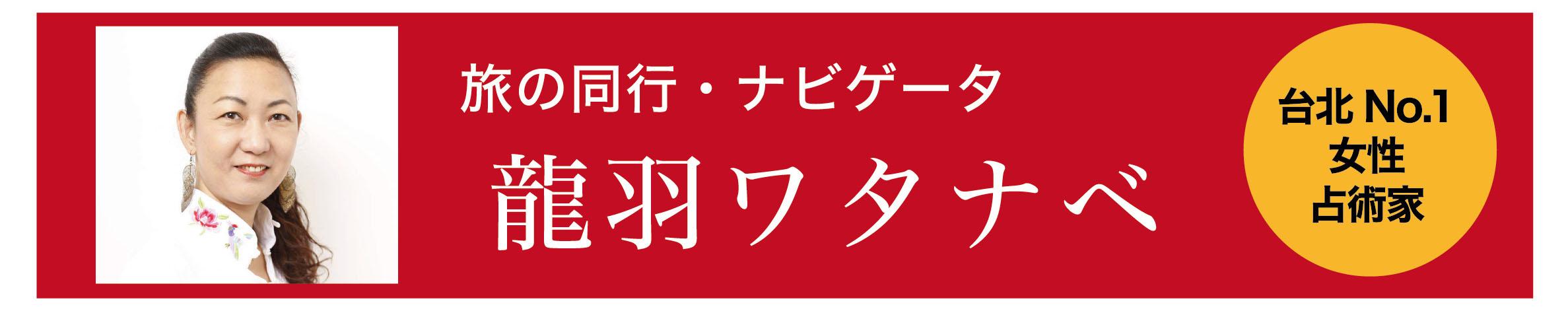 ④旅のナビ 龍羽プロ