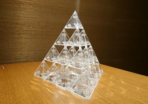 ゴッドピラミッド0367側方