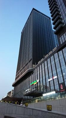 ウィンダム ・グランド・ ヤンゴン ホテル 、素晴らしいホテルです。