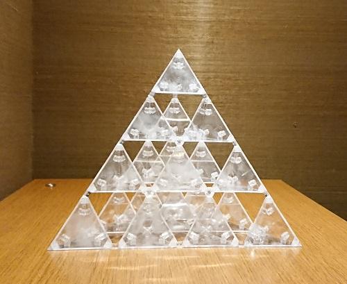 ゴッドピラミッド0366正面