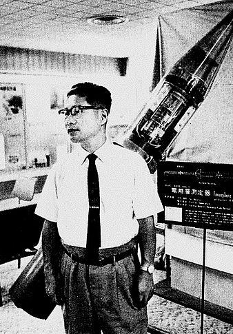 338px-Hideo_Itokawa_circa_1961