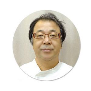 丸山先生プロフィール画像