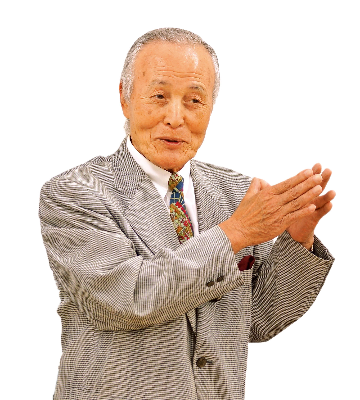 小野寺先生⑤